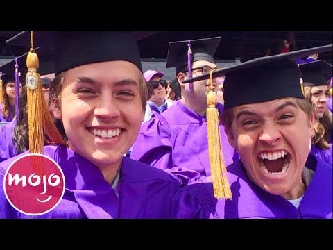 The Sweet Life Of Cole & Dylan Sprouse