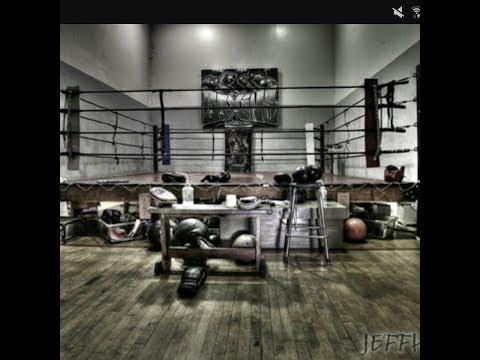 Grand Avenue Boxing Club | Portland, Oregon