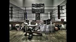 Grand Avenue Boxing Club | Portland, Oregon