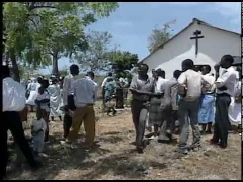 Sudan Genocide
