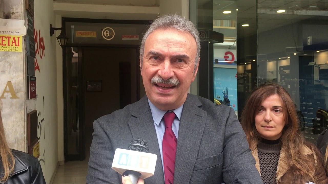 Εκδικάζεται αίτηση του Παναρκαδικού νοσοκομείου για την πρόσληψη 33 ατόμων