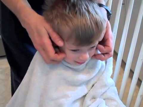 in home haircuts haircut at home starring henry 3060