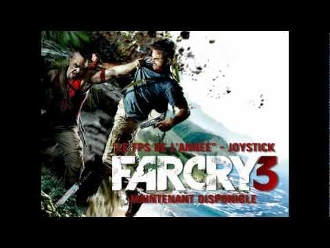 Damian Marley & Skrillex - Make It Bun Dem (Far Cry 3 Soundtrack HQ)