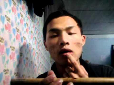 Học thổi sáo