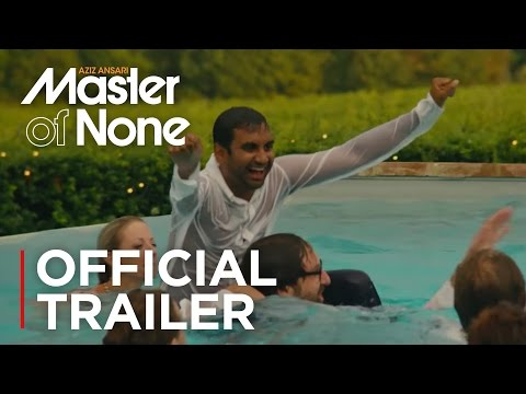 Master of None - Season 2 | Official Trailer [HD] | Netflix