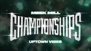 Uptown Vibes - Meek Mill Ft. Fabolous y Anuel AA Instrumental Remake