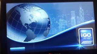 junsun d100 navigasyon multimedia fm transmitter bluetooth