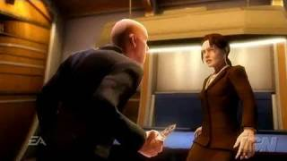 Superman Returns: The Videogame Xbox 360 Trailer - Smoking