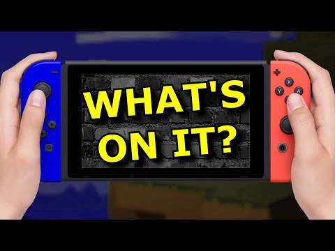 What's On My Nintendo Switch? - Over 20 Games I Can't Stop Playing!