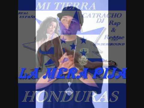Don Chezina - Live San Pedro Sula Honduras 1998