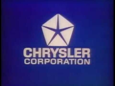 Chrysler Sponsor Intro - Dodge, Plymouth, Imperial, Sunbeam, Simca and Chrysler