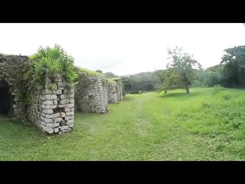 Angerona Coffee Plantation CUBA - 360 VR guided tour