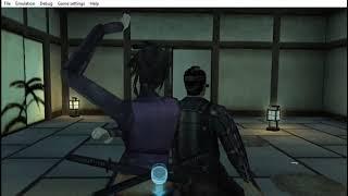 All Ayame's Kills : Tenchu Shadow Assassins