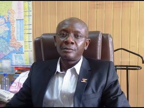 GJA pays courtesy call on Ghana Broadcasting Corporation