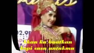 """[Dangdut Lawas] - Elvy Sukaesih & Ahmad : """"Gara Gara Alamat"""" - Lagu Dangdut (Melayu) Lama"""