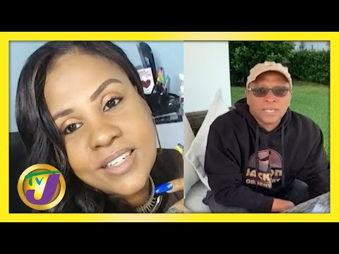 Jamaicans Share Post Covid Symptoms   TVJ All Angles