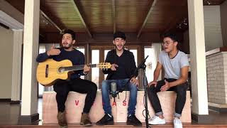 Bruno Mars - Wake Up in the Sky (Cover by Molinna, David Nick & Jeudy García)