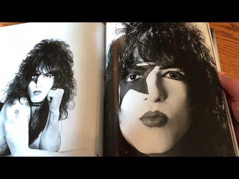 KISS Book 1977 1980 Lynn Goldsmith