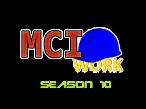 #11 Orient Express - MCI@Work [Season10]