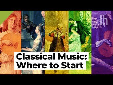 Easy Guide to Appreciating Classical Music | Lifehacker