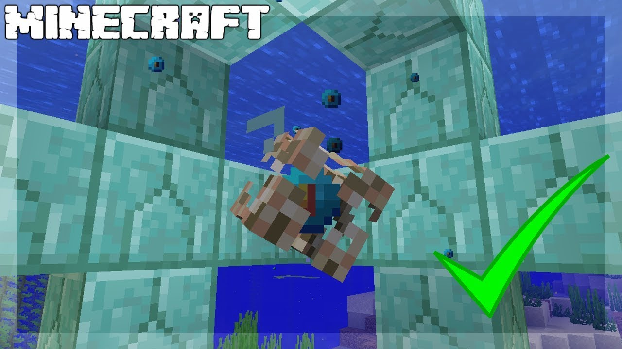 How to Activate a Conduit in Minecraft: 11 Steps (with Pictures)