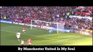 Manchester United 5 - 2 Tottenham Highlights HD