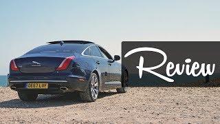 Jaguar XJ Videos