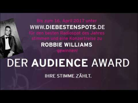 Spot: Schicksalsschlag | Audience Award – Radio Advertising Award