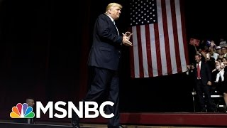 Will Donald Trump Be Held Accountable For Birther Talk? | Morning Joe | MSNBC