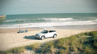 Land Rover Cape Fear Adventure Sales Event 2016
