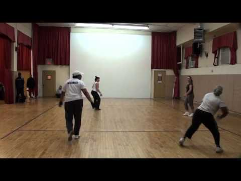 2011 Elks Club Womens Big Ball Doubles Part 3 of 3