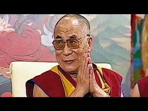 India Questions The Dalai Lama (Aired: June 2008)