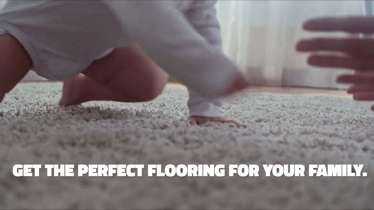 Best Carpet Flooring for Families with Babies - YouTube