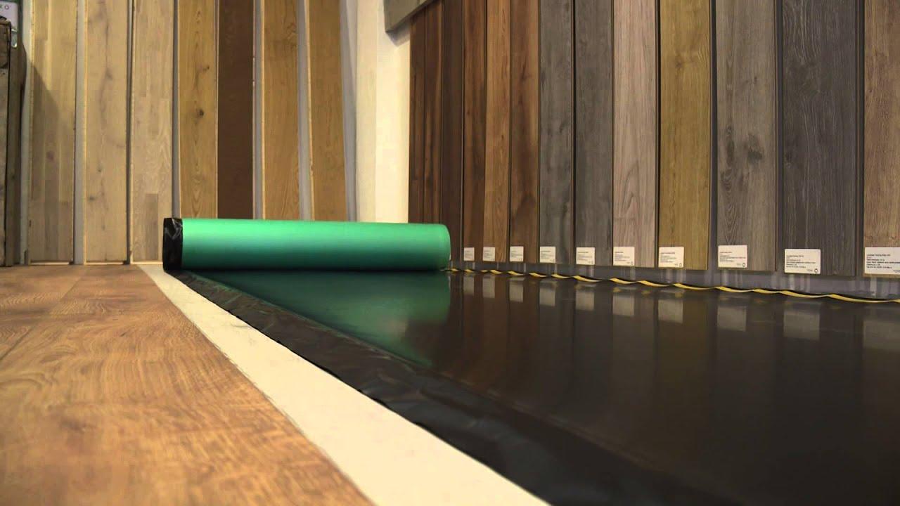 Ondervloer laminaat leggen welke kant boven. best tips laminaat