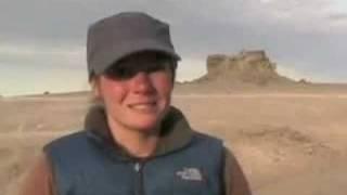 HMP-2008: Laura Thomson (UWO)