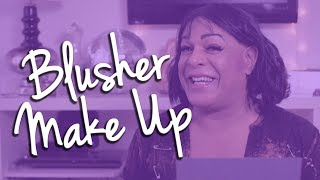 Blusher Make Up Tutorial Thumbnail