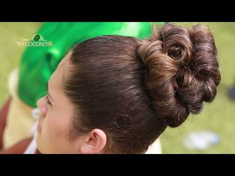 ADORN - History of hair styles in the Pacific
