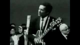 Chuck Berry - Maybellene  Live 1958