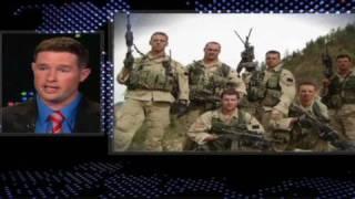 CNN Official Interview: How Pat Tillman was killed