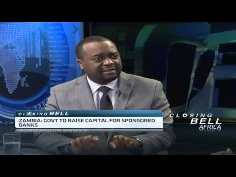 Zambia to raise capital for sponsored banks