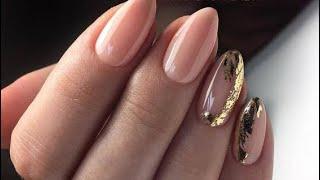 Шикарный маникюр 2021 Фото самых красивых ногтей Идеи маникюра на короткие ногти Nail Art