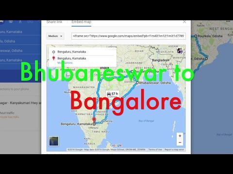 BRB TRIP | BHUBANESWAR to BANGALORE||| MAHINDRA MOJO