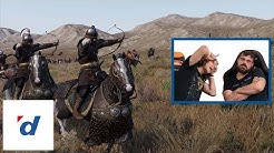 «Mount & Blade 2: Bannerlord» – digitec plays