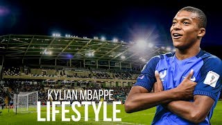 Kylian Mbappe - Lifestyle, Biography, Net Worth, Salary (2018)