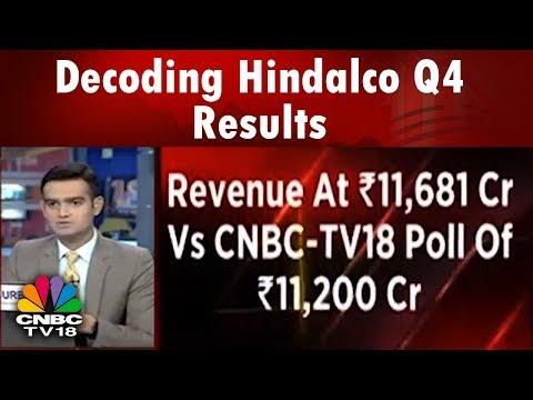 Decoding Hindalco Q4 Results | Net Profit Beats Market Estimates | #4QWithCNBCTV18