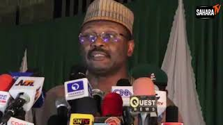 72.8 Million Nigerians Collected PVCs - INEC Chairman