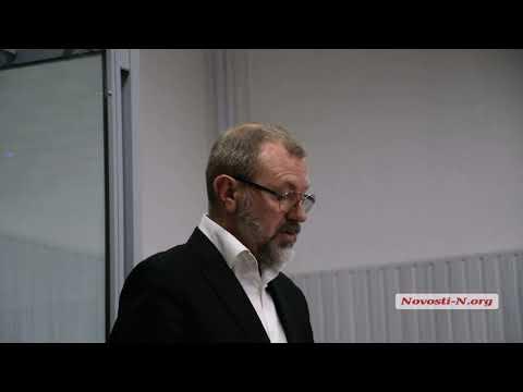 Видео Новости-N: адвокат