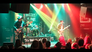 Enuff Z Nuff - Baby Loves You- Live at the Whisky a go go