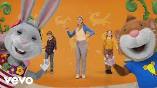 Il coccodrillo come fa | Canzoni bambini e babydance |Carolina & Topo Tip: balla con noi!