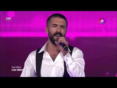 ★★Emrah Uçar - Vazgeçtim - O Ses Türkiye★★